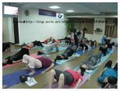 孕婦瑜珈研習會圓滿成功~:IMG_0102.jpg
