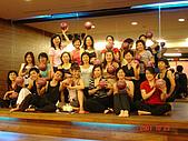 健身房同樂篇:剛好過生日的球瑜珈之夜3