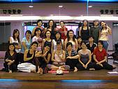 健身房同樂篇:剛好過生日的球瑜珈之夜5
