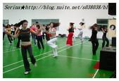 AFAA嘉年華會爵士-舞來瘋Part 1★08.03.08:多飄逸的頭髮呀