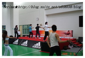 AFAA嘉年華會爵士-舞來瘋Part 1★08.03.08:男生還跳的有模有樣喔