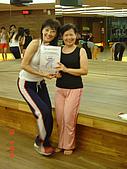 第四期舞動瑜珈提斯培訓班:于文蕙舞動瑜珈提斯培訓班第四期結訓典禮