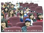 新竹中國科技大學演講分享:同學好開心