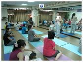 孕婦瑜珈研習會圓滿成功~:IMG_0005.jpg