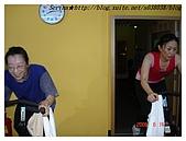 于老師要騎【鐵馬】教課囉VS健身房飛輪朋友080527上傳:愛上飛輪的班班