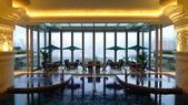 香港半島酒店(The Peninsula Hong Kong):香港半島酒店-泳池1.JPG