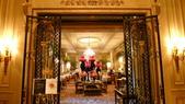 巴黎喬治五世四季酒店(Four Seasons Paris)+米其林二星Le Cinq:巴黎喬治五世四季酒店(Four Seasons Hotel George V, Paris)-Le Cinq 米其林二星法式餐廳3.JPG