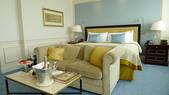 巴黎香格里拉大酒店(Shangri-La Hotel Paris)+米其林二星L''Abeille:巴黎香格里拉大酒店(Shangri-La Hotel, Paris)-埃菲爾塔景露台客房1.JPG