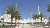 阿拉伯聯合大公國之旅-阿布達比->大清真寺->酋長皇宮飯店->杜拜:阿布達比-大清真寺2.jpg