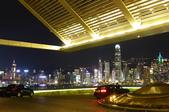 三訪香港麗思卡爾頓酒店(THE RITZ-CARLTON HONGKONG)+維多利亞港:香港麗思卡爾頓酒店(THE RITZ-CARLTON HONGKONG)-大堂前景緻1.JPG