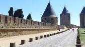 法國之旅-卡卡頌-土魯斯:卡卡頌古城2.JPG