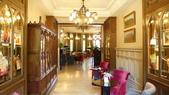 法國之旅-卡卡頌-土魯斯:卡卡頌-HOTEL DE LA CITE-La Barbacane米其林一星法式餐廳5.JPG