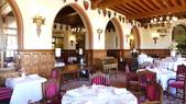 法國之旅-卡卡頌-土魯斯:卡卡頌-HOTEL DE LA CITE-La Barbacane米其林一星法式餐廳7.JPG