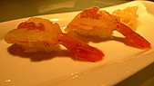 牡丹園日本料理&BELLAVITA:牡丹蝦握壽司.jpg