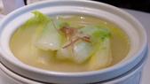 2012大年初一  鳥窩窩私房菜+BELLAVITA:新光三越A4館-鳥窩窩私房菜-雞湯娃娃菜.jpg