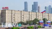 俄羅斯之旅:莫斯科摩天高樓1.JPG