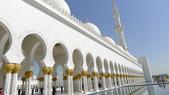 阿拉伯聯合大公國之旅-阿布達比->大清真寺->酋長皇宮飯店->杜拜:阿布達比-大清真寺5.jpg