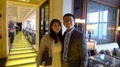 香港四季酒店(Four Seasons H.K)+米其林三星龍景軒+米其林二星CAPRICE:香港四季酒店(Four Seasons Hotel Hong Kong)-Caprice米其林二星法式餐廳2.JPG