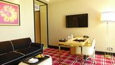 台中林酒店+溪頭之旅:台中林酒店-歌劇院套房2.JPG