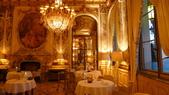 巴黎Hotel De Meurice-Restaurant le Meurice米其林三星法式餐廳:Restaurant le Meurice米其林三星法式餐廳.JPG