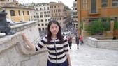 義大利之旅-羅馬索菲特酒店-羅馬-梵蒂岡:羅馬-西班牙台階4.JPG