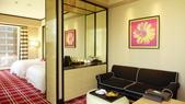 台中林酒店+溪頭之旅:台中林酒店-歌劇院套房3.JPG