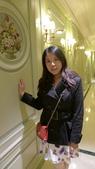 巴黎Hotel De Meurice-Restaurant le Meurice米其林三星法式餐廳:Restaurant le Meurice米其林三星法式餐廳6.JPG