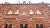 俄羅斯之旅:莫斯科-國家歷史博物館8.JPG