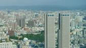 台中亞緻大飯店:台中亞緻大飯店HOTEL ONE 43F-4301景緻客房-窗外風景3.jpg