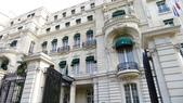 再訪 巴黎香格里拉大酒店-香宮米其林一星中餐廳:巴黎香格里拉大酒店(Shangri-La Hotel, Paris)1.JPG