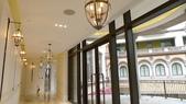 三訪台北文華東方酒店(Mandarin Oriental Taipei):台北文華東方酒店-BENCOTTO義式餐廳3.JPG