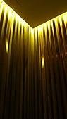 W HOTEL TAIPEI-紫豔中餐廳:時尚電梯5.jpg