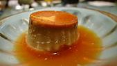牡丹園日本料理&BELLAVITA:香草子布丁.jpg