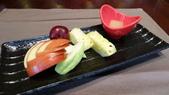 台北花園大酒店-花園日本料理:水果甜點.jpg