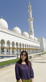 阿拉伯聯合大公國之旅-阿布達比->大清真寺->酋長皇宮飯店->杜拜:阿布達比-大清真寺8.jpg
