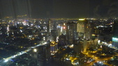 台中亞緻大飯店:台中亞緻大飯店HOTEL ONE 43F-4301景緻客房-窗外風景4.jpg