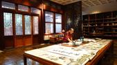 北京頤和安縵(Aman at Summer Palace Beijing) +頤和園:北京頤和安縵-文化館1.JPG