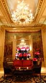 巴黎喬治五世四季酒店(Four Seasons Paris)+米其林二星Le Cinq:巴黎喬治五世四季酒店(Four Seasons Hotel George V, Paris)-Le Cinq 米其林二星法式餐廳1.JPG