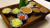 再訪 台北喜來登大飯店-SUKHOTHAI泰國料理:台北喜來登大飯店-SUKHOTHAI泰國料理-南洋生菜捲.JPG