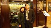2010六福皇宮頤園北京餐廳:頤園餐廳合影1.jpg