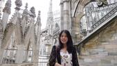 義大利之旅-米蘭-加達湖-維諾納:米蘭-米蘭大教堂8.JPG