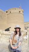 阿拉伯聯合大公國之旅-杜拜博物館-水上計程車->香料黃金市場->棕櫚島亞特蘭提斯:杜拜-杜拜博物館7.jpg