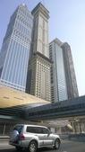 阿拉伯聯合大公國之旅-Armani Hotel Dubai(亞曼尼設計大師全球首家飯店):杜拜-市中心區.jpg
