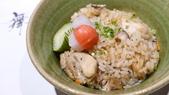 宜蘭力麗威斯汀度假酒店 (The Westin Yilan Resort):宜蘭力麗威斯汀度假酒店-舞日本料理-松露野蕈雞肉炊飯.JPG