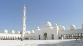 阿拉伯聯合大公國之旅-阿布達比->大清真寺->酋長皇宮飯店->杜拜:阿布達比-大清真寺9.jpg