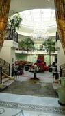 巴黎香格里拉大酒店(Shangri-La Hotel Paris)+米其林二星L''Abeille:巴黎香格里拉大酒店(Shangri-La Hotel, Paris)-La Bauhinia早餐廳2.JPG