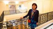 再訪 巴黎香格里拉大酒店-香宮米其林一星中餐廳:香宮米其林一星中餐廳5.JPG