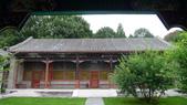 北京頤和安縵(Aman at Summer Palace Beijing) +頤和園:北京頤和安縵-庭院客房區域.JPG