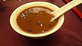 2011-大年初一 陽明山踏青&天成飯店晚宴:紅豆紫米湯.jpg