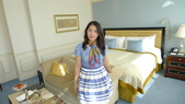 巴黎香格里拉大酒店(Shangri-La Hotel Paris)+米其林二星L''Abeille:巴黎香格里拉大酒店(Shangri-La Hotel, Paris)-埃菲爾塔景露台客房3.JPG